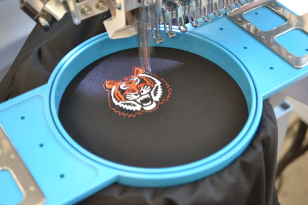 Pocatello Embroidery Company